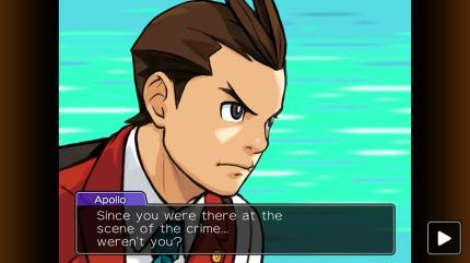 © Capcom, Nintendo
