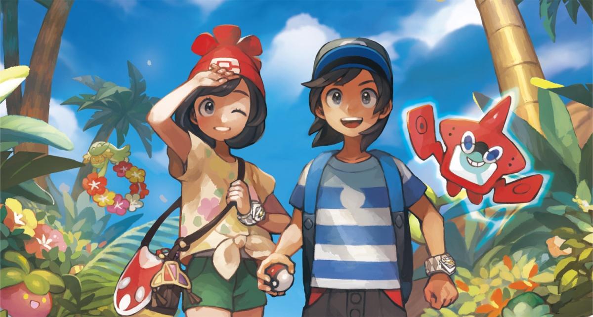 10 Dinge, die ihr für Pokémon Sonne & Mond / Ultrasonne & Ultramond gratis erhalten könnt [3DS]