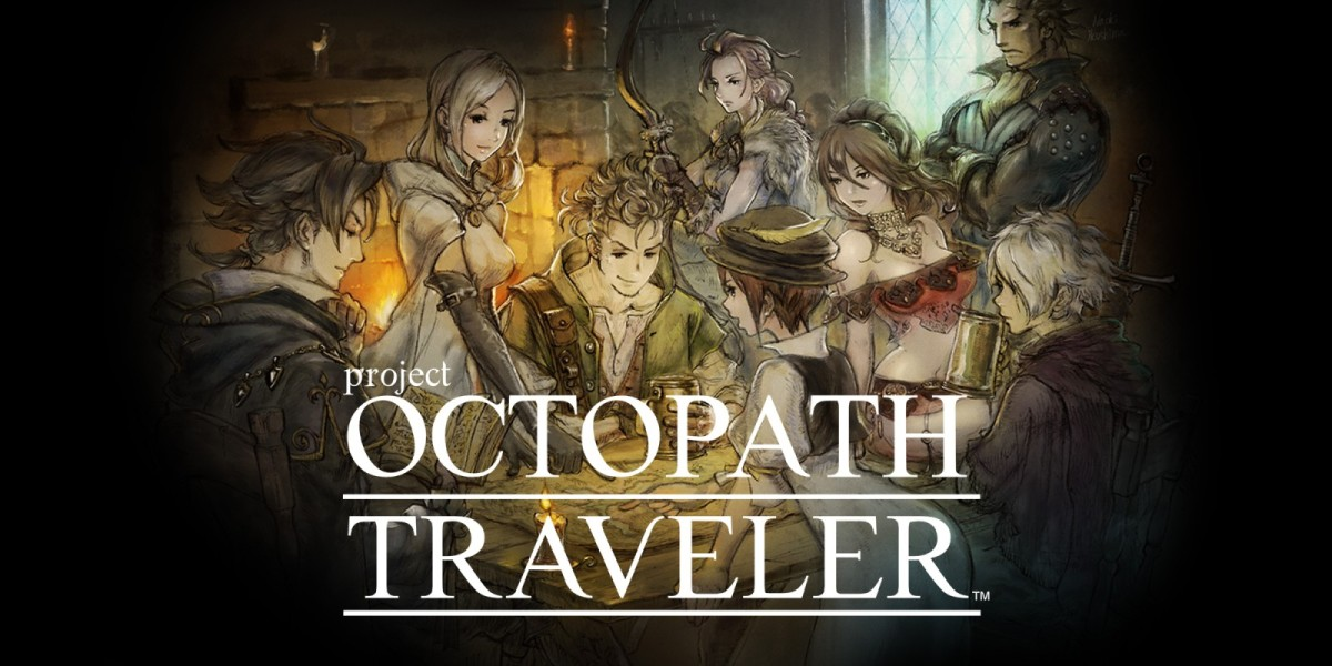 Angespielt #1: project OCTOPATH TRAVELER [Nintendo Switch] - Der große Demo-Test