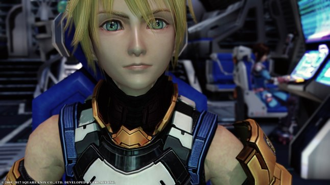 © Square Enix, tri-Ace