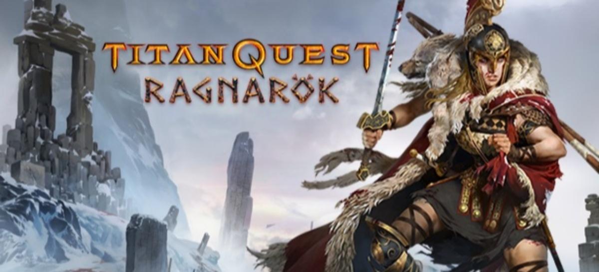 [News] Titan Quest: Klassiker-RPG erhält überraschend neues Addon