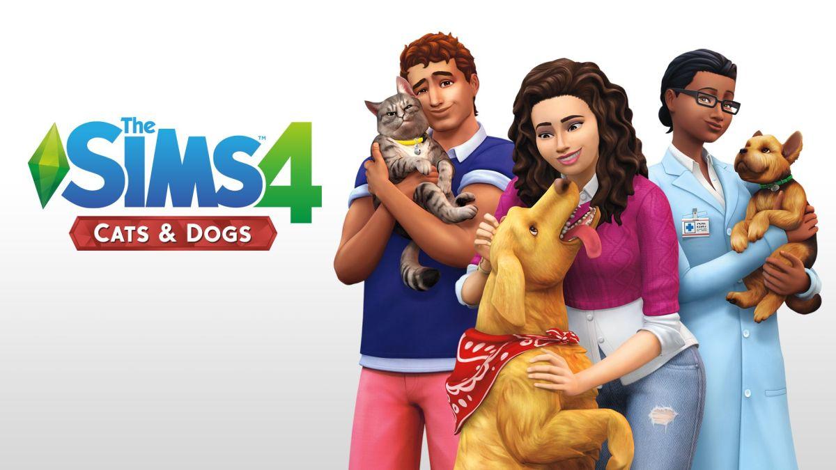 Die Sims 4: Hunde & Katzen - Alle Infos zum neuen Addon