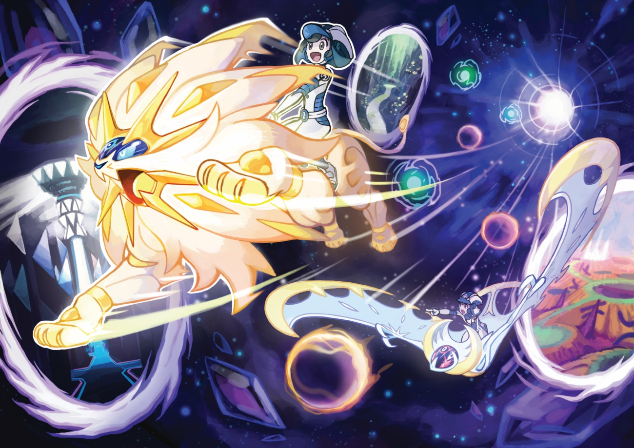 n3ds_pusum_artwork_solgaleo_lunala_ultrawormhole_art_cmyk_300dpi_lr