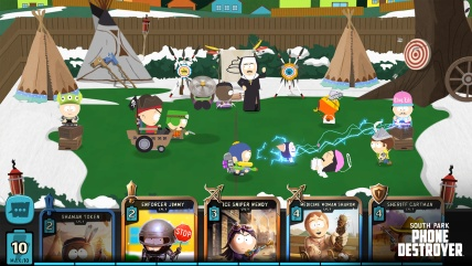 © South Park Digital Studios, Ubisoft