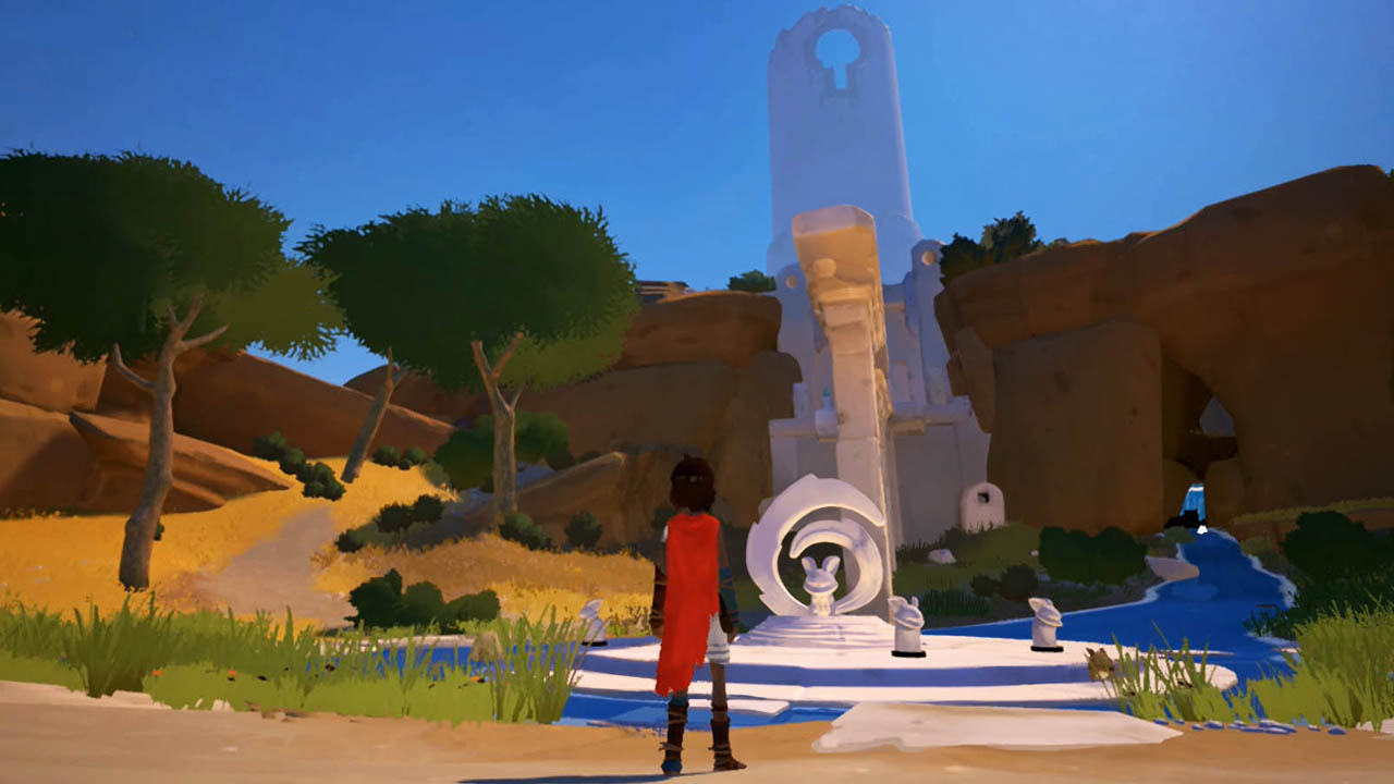 RiME - Switch Screenshot 01