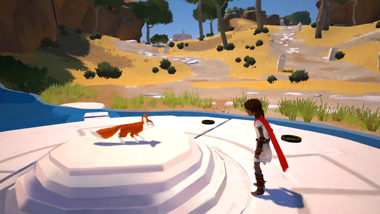 RiME - Switch Screenshot 02