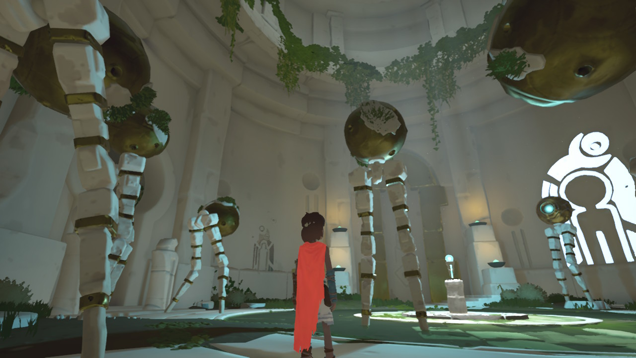 RiME - Switch Screenshot 09