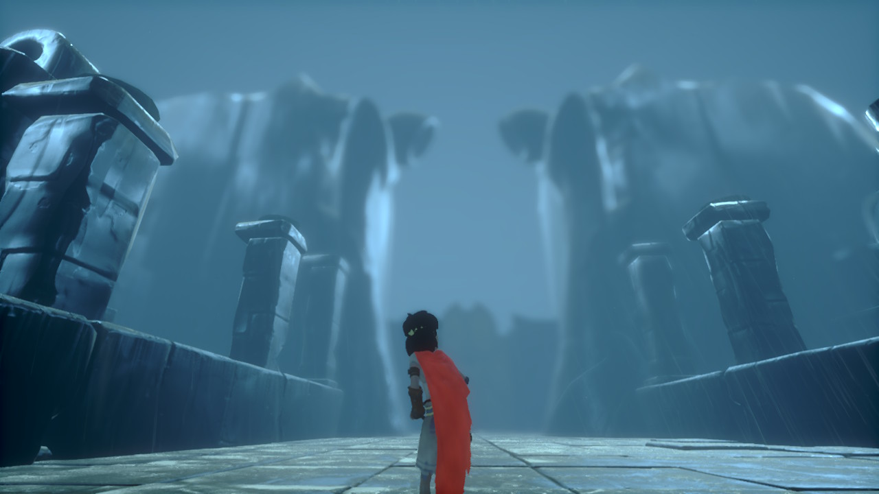 RiME - Switch Screenshot 10