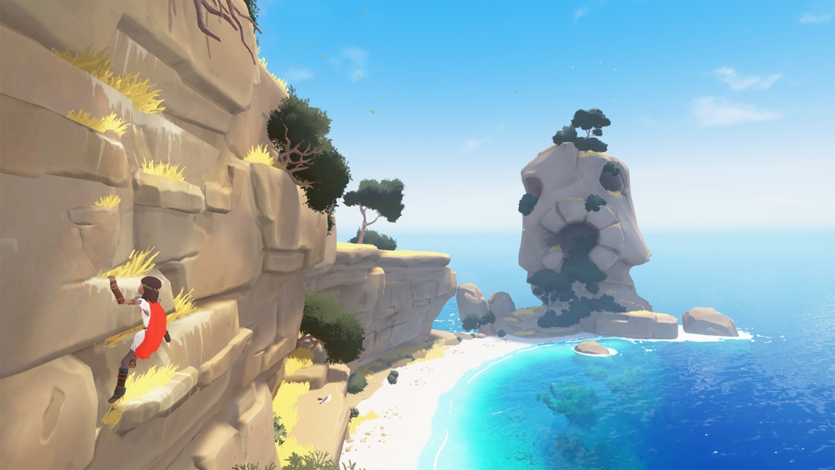 [Review] RiME - Eine Chance vertan