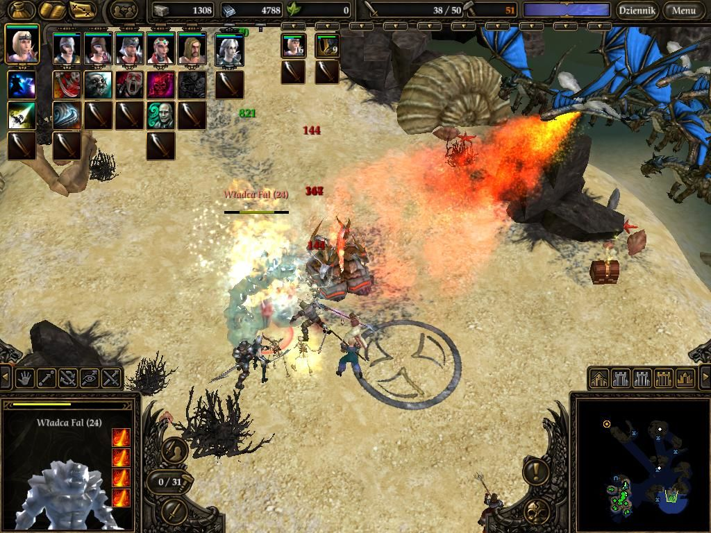 346002-spellforce-2-dragon-storm-windows-screenshot-more-enemies.jpg
