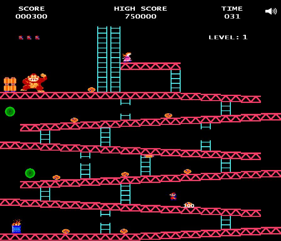 donkey-kong-1981