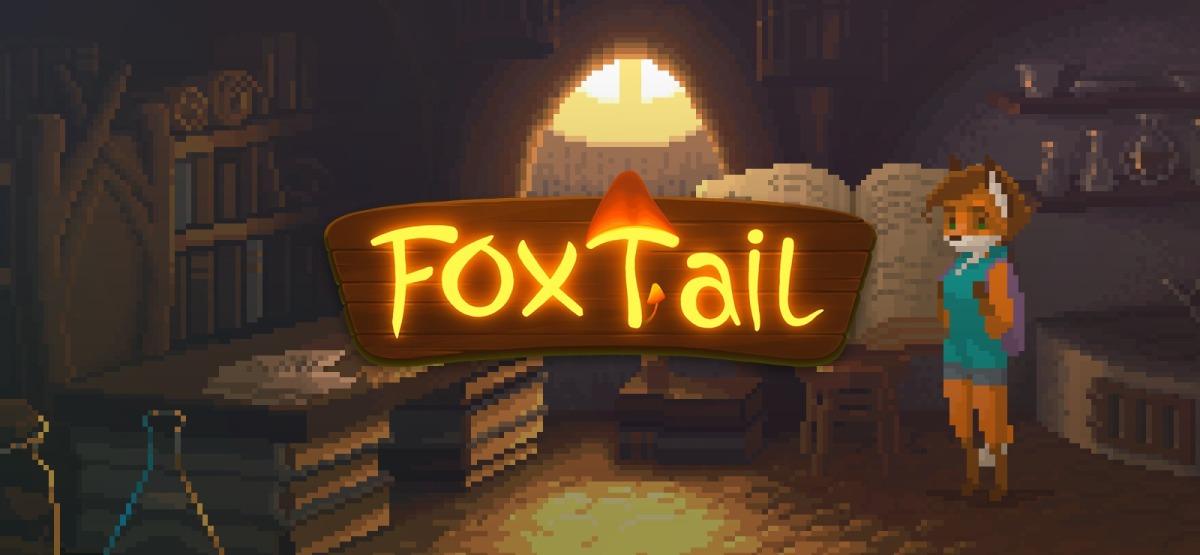 [Review] FoxTail - Liebe auf den ersten Blick / #IndieMärz