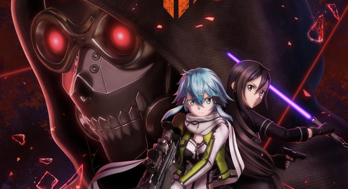 [Review] Sword Art Online: Fatal Bullet - Nicht jeder Schuss ein Treffer