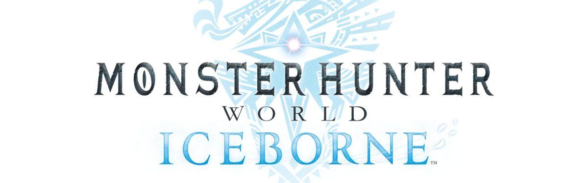 [News] Monster Hunter: World - Umfangreiche ICEBORNE Erweiterung angekündigt